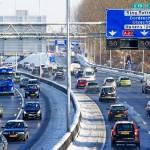 Afgekeurde auto naar autosloop Rotterdam