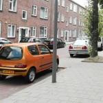 Auto naar de sloop Rotterdam