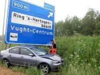 Autosloperij den Bosch