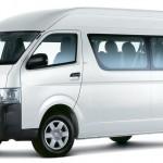Toyota Hiace verkopen